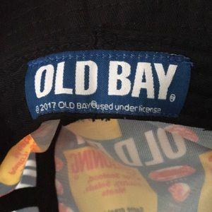 3fde97964 Maryland Old Bay Seasoning bucket hat